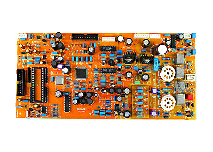 Why do we use rigid PCB?