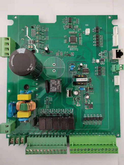PCB For Swimming Pool Flow Pump
