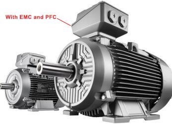 Pump Motor Controller