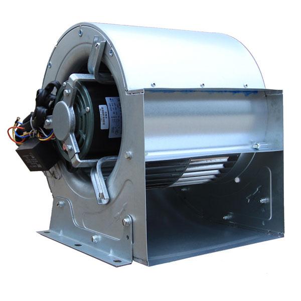 EC Fan Motor Controller