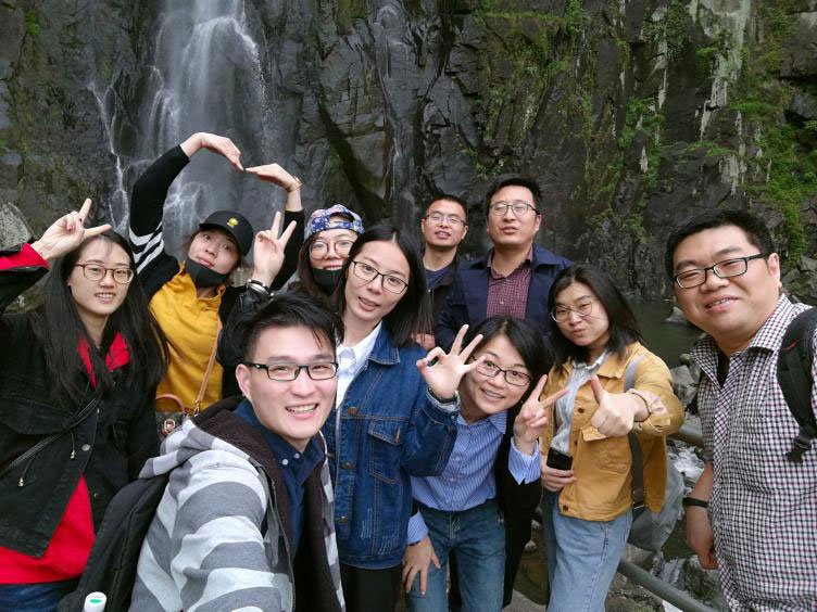 hf motion team