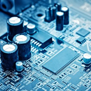 What's the different between PCB and PCBA