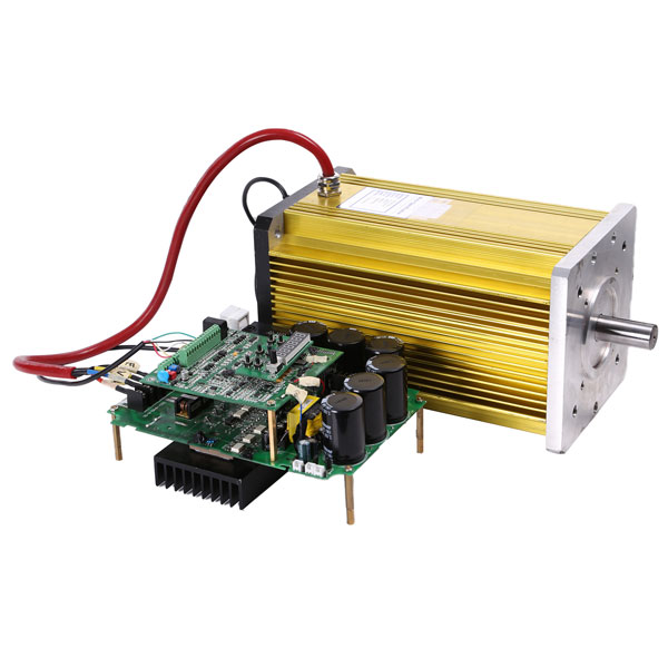 380Vac High Voltage Motor Driver