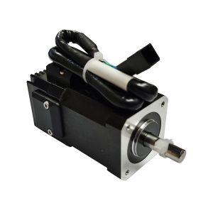 Controller Integrated Servo Motor