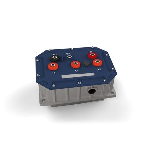 48V 130A IP67 DC Motor Controller