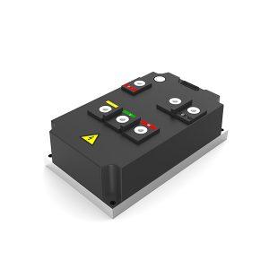 72V 80A IP66 DC Motor Controller