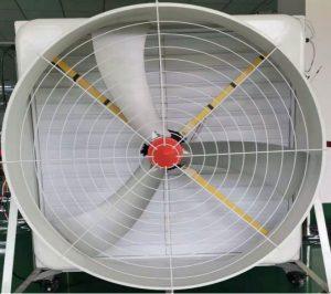 Industrial Negative Pressure Fan