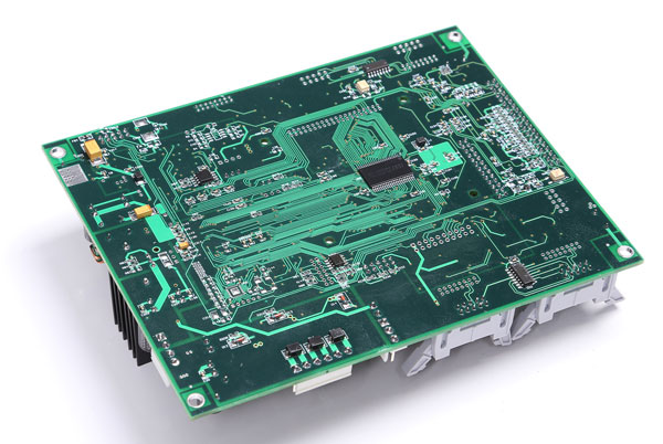 How to choose power chip in driver PCB design